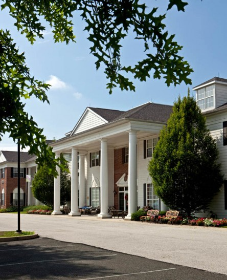 Assisted Living Facility in Blue Bell PA