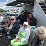 Extraordinary Outing to Cape May